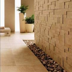 marmer dinding luar rumah
