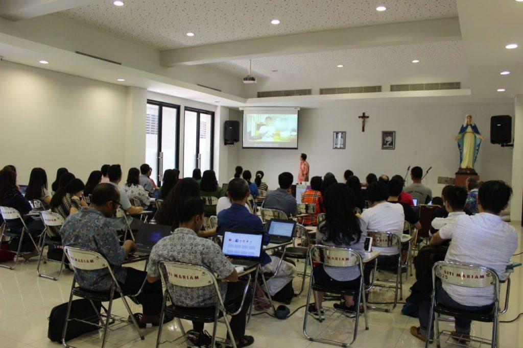 seminar digital marketing di Jakarta